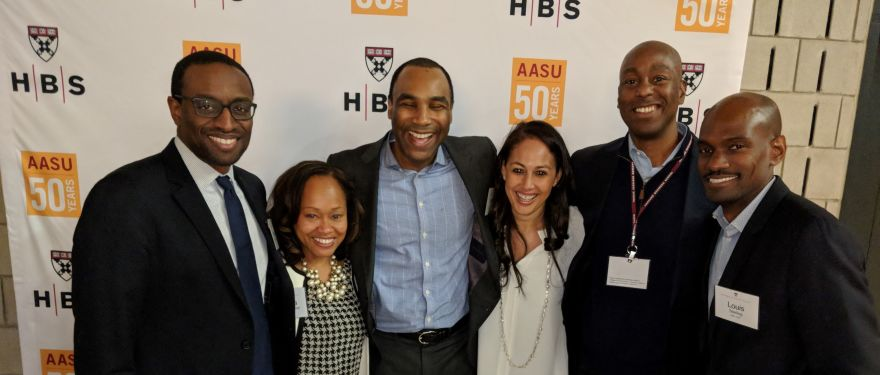 Reflecting on AASU50: Advancing African American Business Leadership