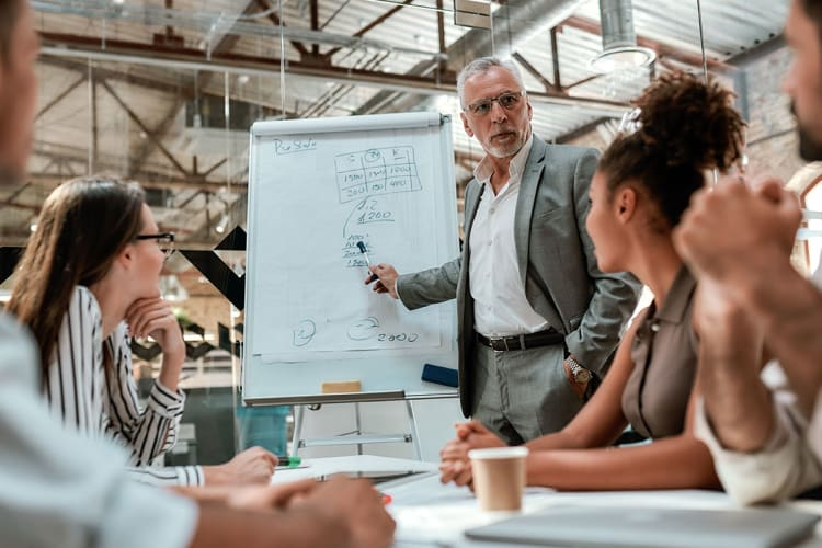 5 Key Decision-Making Techniques for Managers