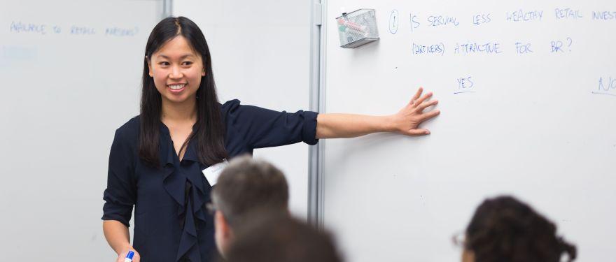 How One Organization Increased Their Internship Yield