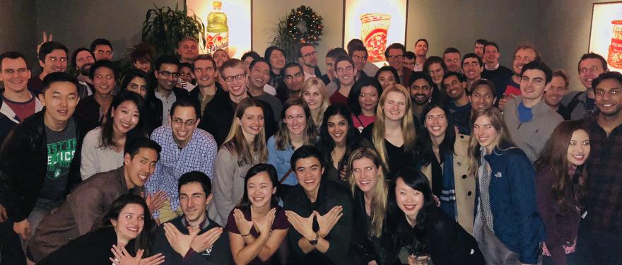 WesTrek: A Recap of the Largest Professional Trek at Harvard Business School
