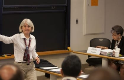 Faculty Insights: Nonprofit Performance Measurement