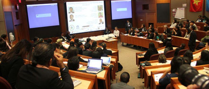 Cautious Optimism: A Recap of the Harvard India Conference