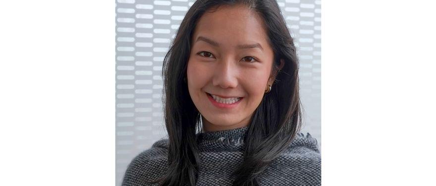 Chloe Ho, MBA 2019: Data-Driven and In Demand