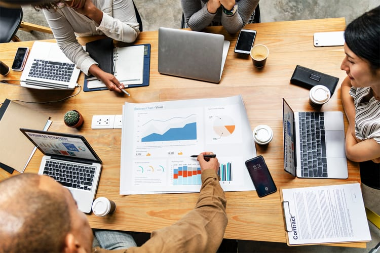 3 Examples of Business Analytics in Action