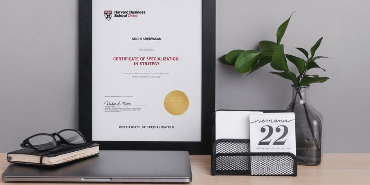 New Offering from HBS Online Allows Learners to Earn a Specialized Certification