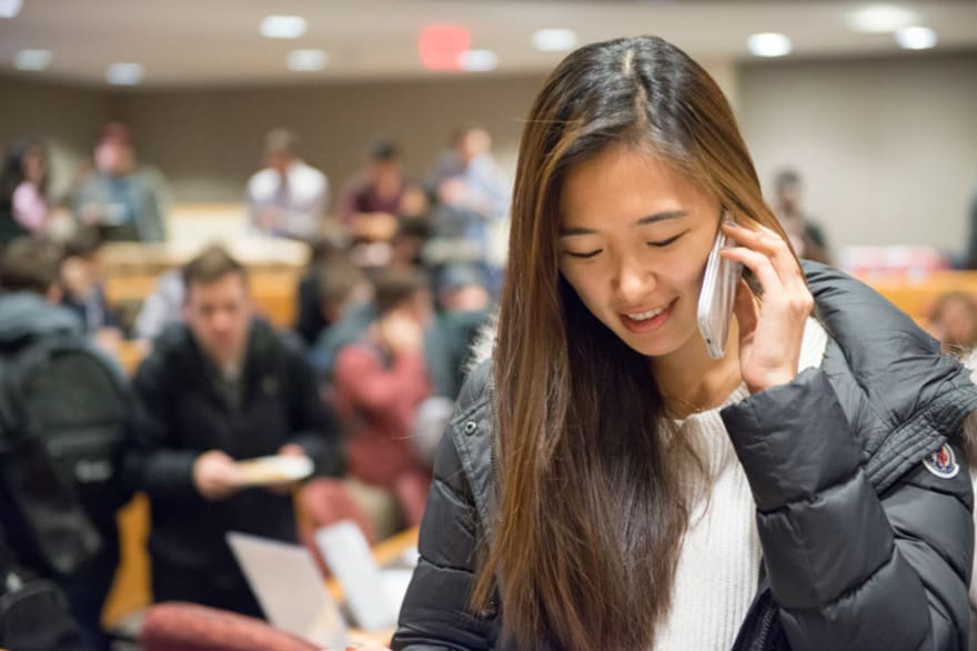 How HBS Financial Aid Can Help You Meet the Cost of Your MBA
