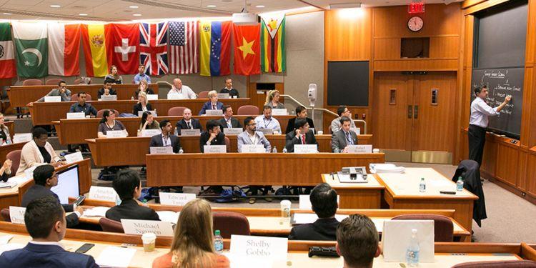 How HBS Online Helped Me Succeed at Harvard Business School