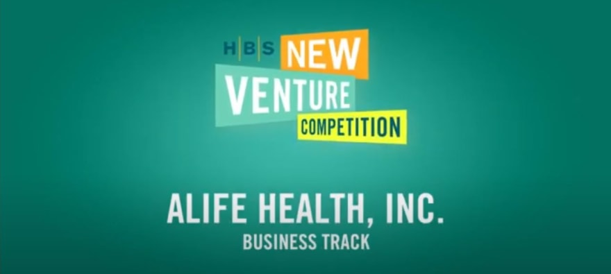 Founding a Company at the Intersection of Medicine and Technology
