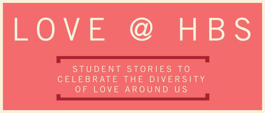 Celebrating Love @ HBS in 2021