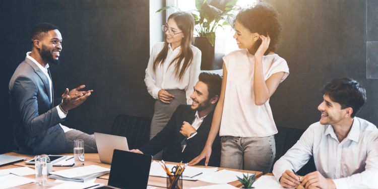 How Leaders Develop and Use Their Network