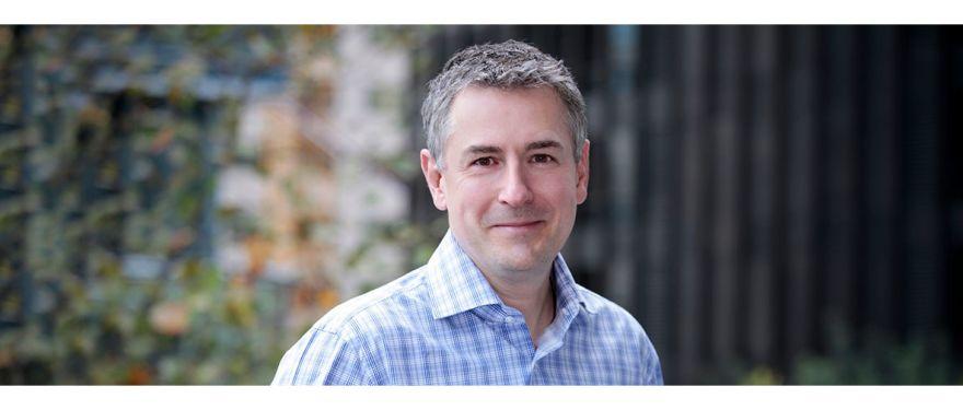 Faculty Spotlight: Professor Jurgen Weiss