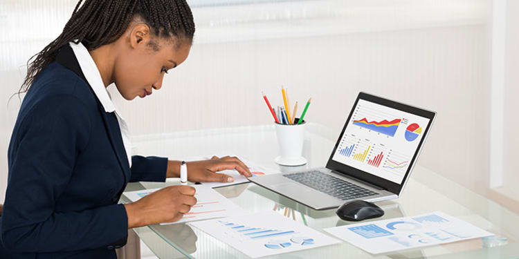 4 Steps to Determine the Financial Health of Your Company
