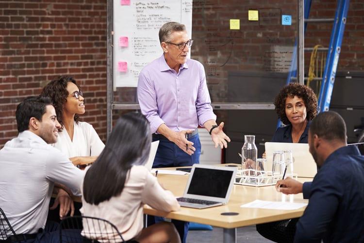 8 Essential Leadership Communication Skills