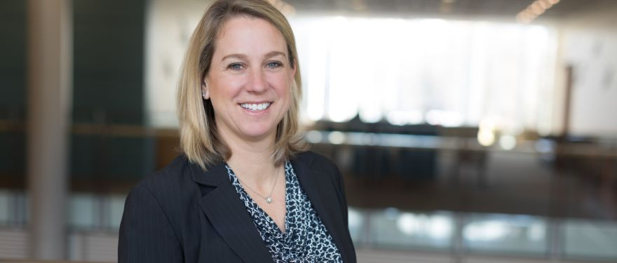 New BEI Director: Lynn Schenk
