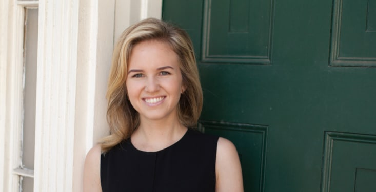 A Day in the Life of a Social Enterprise Student Leader: Holly Fetter (MBA 2020)