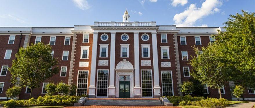 Reflecting on 24 Years at Harvard