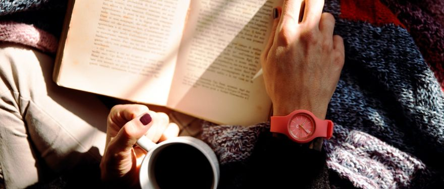 Propel Your Career Forward with Some of Our Favorite Books