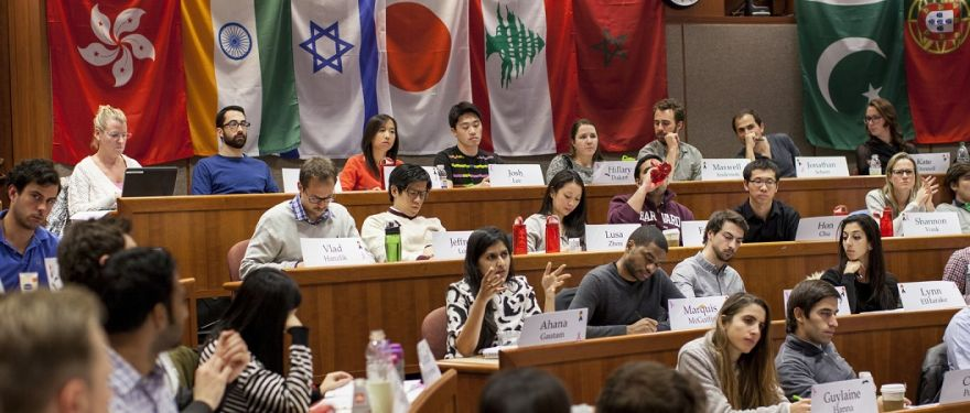 7 Things International Applicants Should Know About HBS