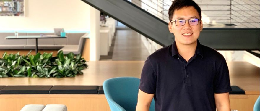"""Stan Chang: """"A Guided Experience into the World of Entrepreneurship"""""""
