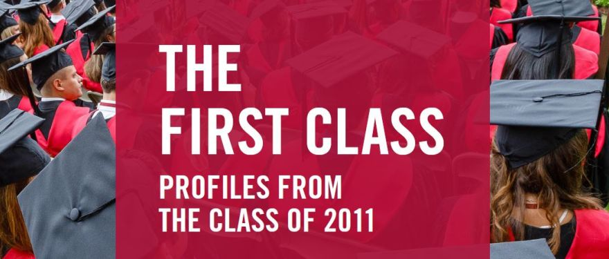 Celebrating the Past, Crafting the Future Part 2: The First HBS/HKS Class