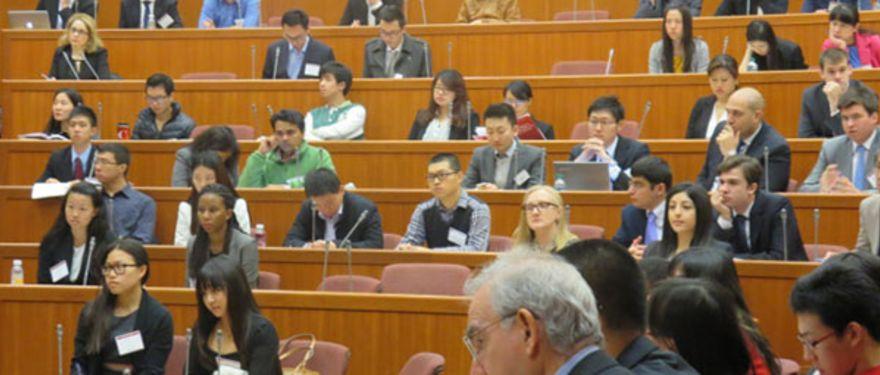 Finance Conference Recap