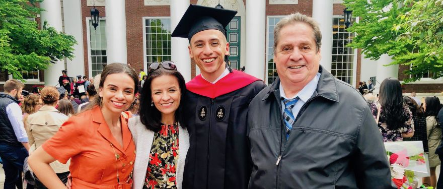 Leadership That Defines you – Reflecting on my Time at HBS