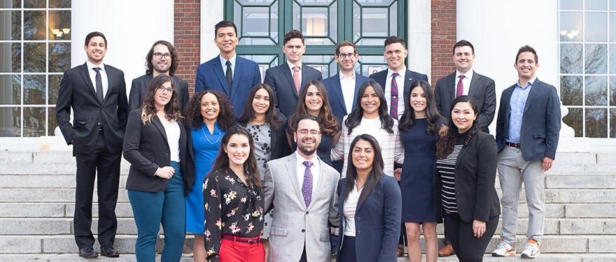 Meet LASO: The HBS Latino Student Organization