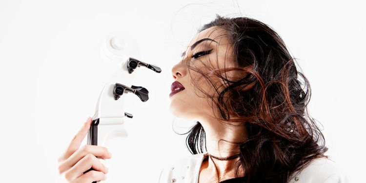 The Business of Music: How Tina Guo Built Her Career with Negotiation