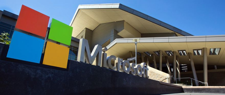 Why We Recruit: Microsoft