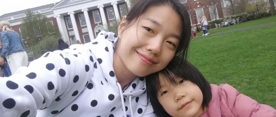 Moving to the States with My Daughter to Pursue an MBA and Switch Careers