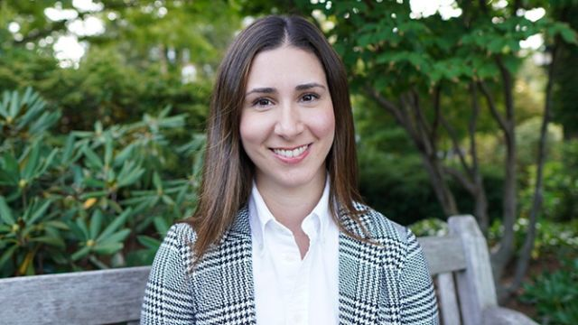 From Colombia to the District of Columbia: Making an Impact with Paulina Llano (MBA 2022)