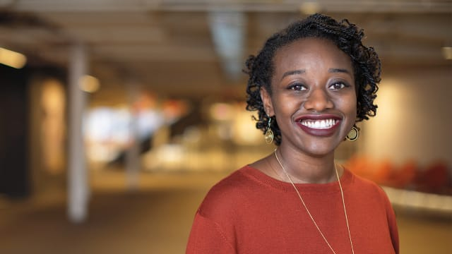 Fellowships Fuel A Passion to Help Underserved Communities
