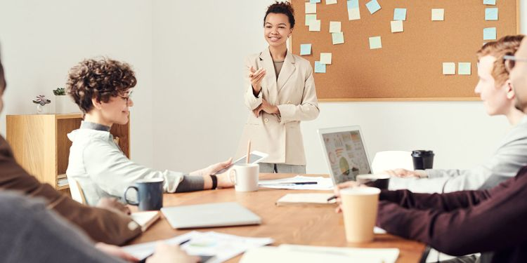 How Innovation Training Can Transform Your Organization