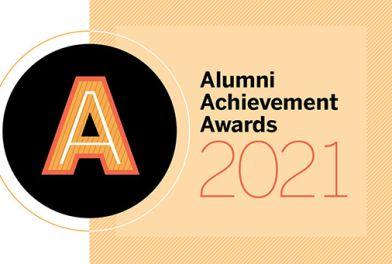 Alumni Achievement Awards 2021