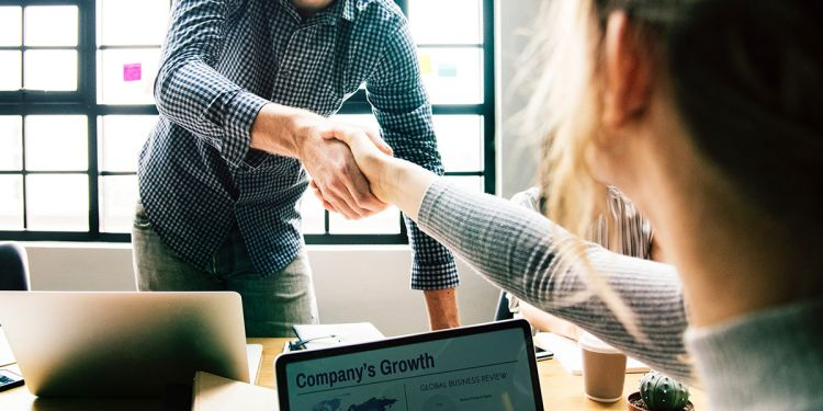 5 Benefits of Joining a Startup