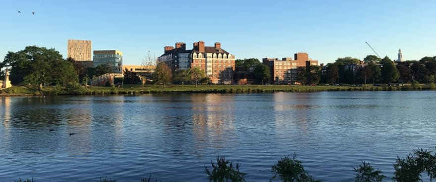 7 Reasons Why the New MS/MBA: Engineering Sciences Program at Harvard is Next Level