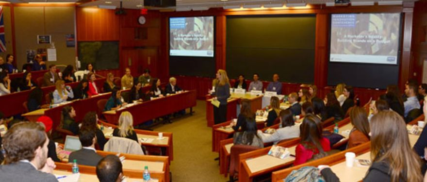 Building a Consumer-Centric Strategy:  Highlights from the Marketing & CPG Club's Conference