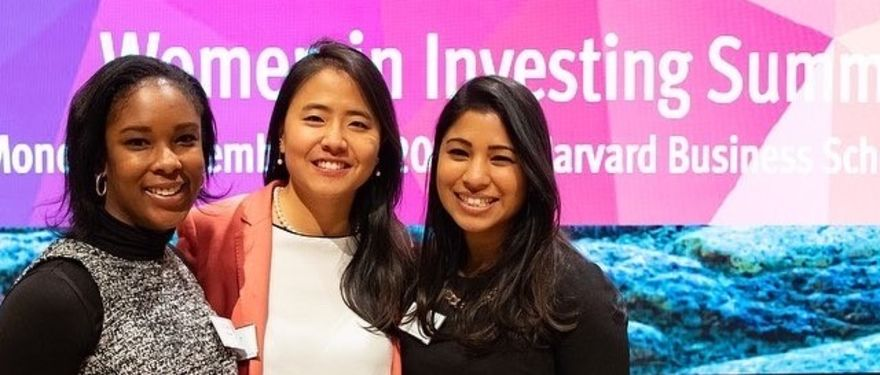 A Letter from the Women in Investing Club