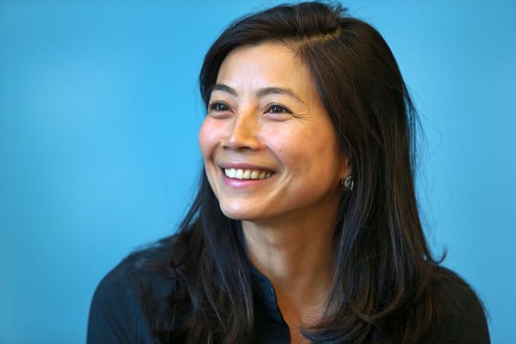 SEI25 Series: Tracy Palandjian (MBA 1997), CEO & Co-Founder, Social Finance