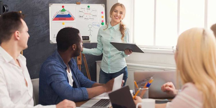 3 Benefits of Leadership Training for Professionals