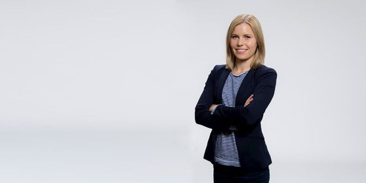 Staff Spotlight: Anna Vallee