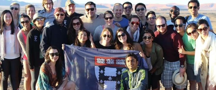 3 Lessons I Learned as a Social Enterprise Summer Fellow