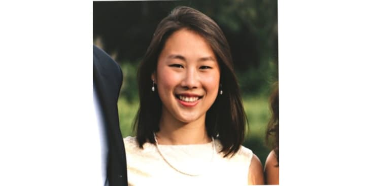 Leadership Fellow Ming Min Hui: Figuring Out Her Mission