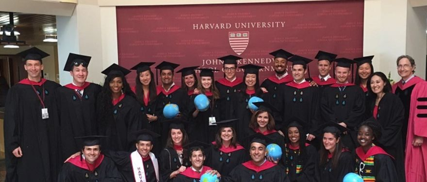 Crossing the River: The HBS/HKS Joint Degree Program