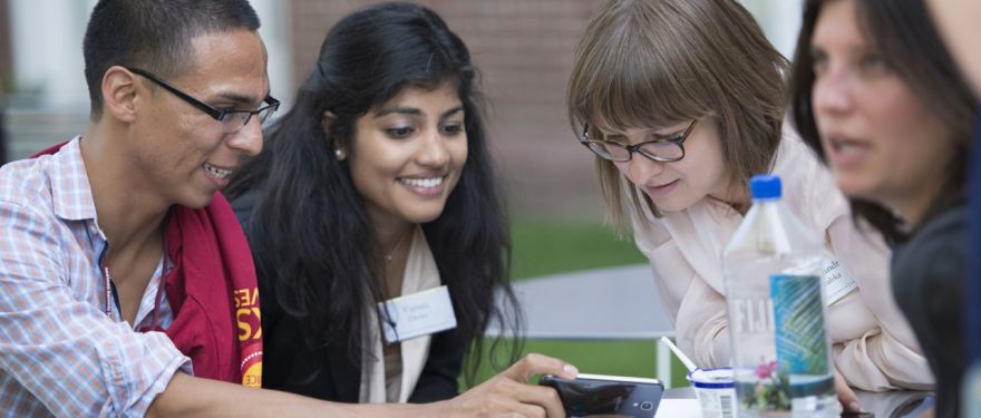 3 Reasons Engineers Thrive at Business School