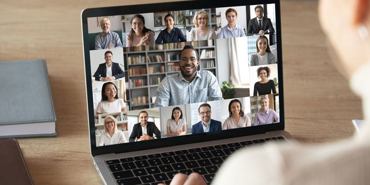 How to Foster Employee Engagement When Your Team Is Remote