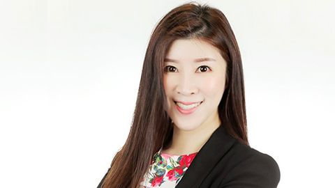 Vivien Ying Senior Vice President DBS Bank, Hong Kong
