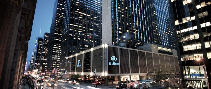 Why We Recruit: Hilton