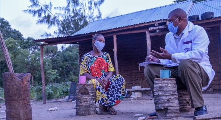 Leadership In Challenging Times: Joyce Wanderi-Maina (SPNM 2019)