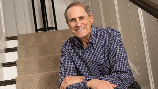 Douglas  Spreng  (MBA  1967)